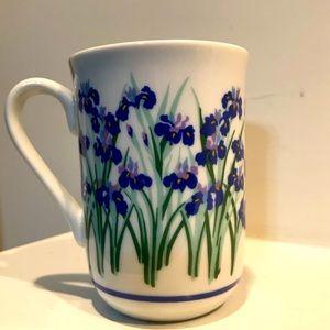 Coffee/tea mug from Museum of Fine Arts Boston